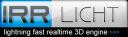 Irrlicht 3D Engine
