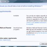 MSがWindows7アップグレード診断ツールを公開
