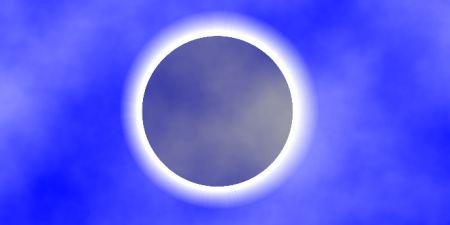 2009年7月 皆既日食