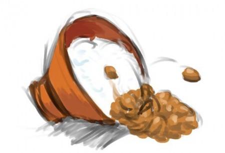 くめ納豆破綻、伝統食品を大切に