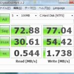HDS722020ALA330 2TBの性能、HDDの今後の展望