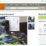 IGF2007大賞ゲームAquariaのOSTを購入してみた